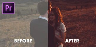 Cinematic Color Grading With Photoshop And Premiere