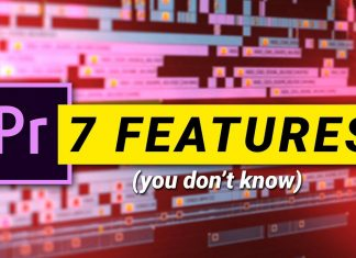 7 Features You Didnt Know - Premiere Pro