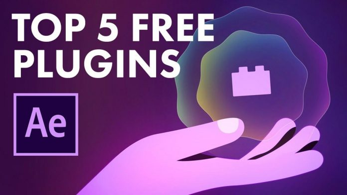 Top 5 Free After Effects Plug-Ins