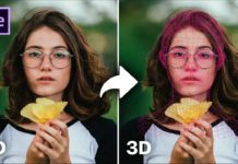 3D Effect VoluMax 6 for After Effects