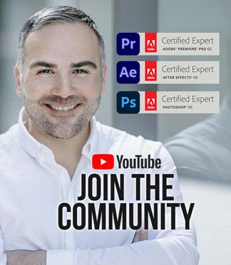 Video Mark - Join The Community