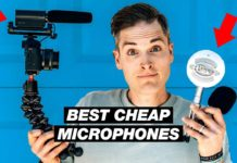 Best Cheap Microphones Under $50
