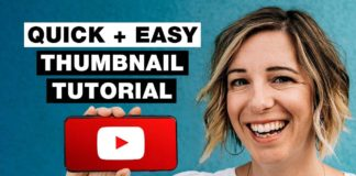 How To Make Youtube Thumbnails On Your Phone