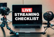 The Ultimate Live Streaming Equipment Setup