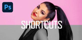 11 Powerful Photoshop Shortcuts