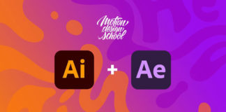 Illustrator To After Effects